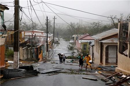 Bipartisan bill introduced to make Puerto Rico the 51st state